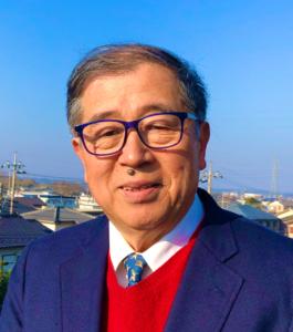 栄町議会議員 のだやすひろ 野田泰博 プロフィール